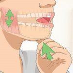 درمان درد و صدای مفصل فک